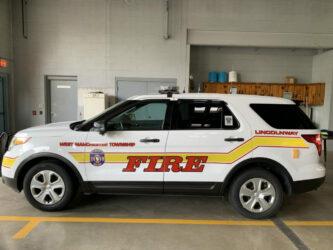 Unit: Car 505